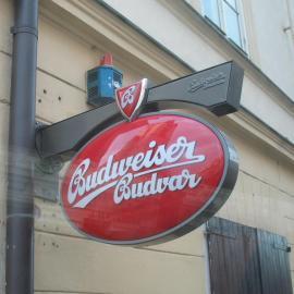 good old Budvar