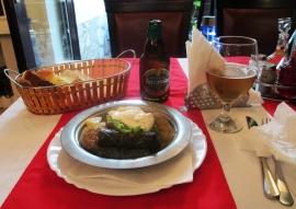 A Mostar lunch