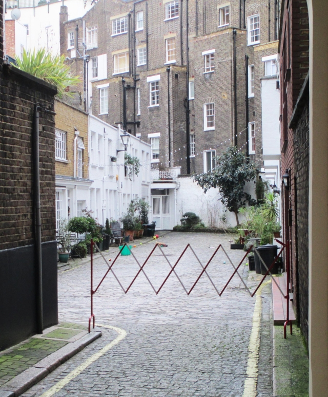 Smallbrook Mews L