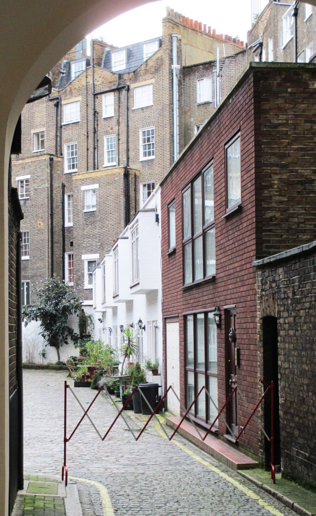 Smallbrook Mews R