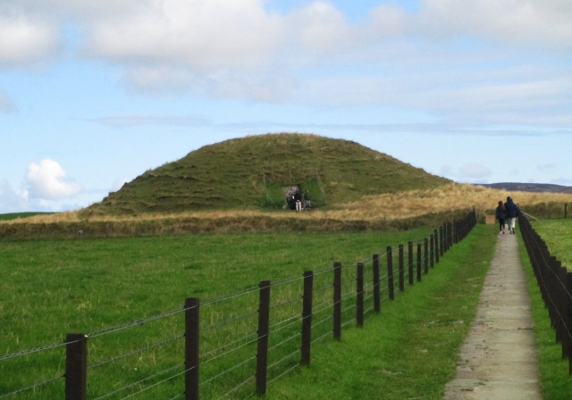Maes Howe tomb